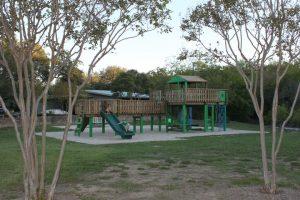 terrell hills parks