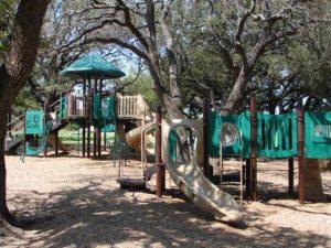 garden ridge park
